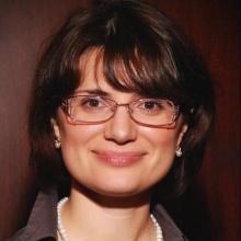 Maryna Saprykina