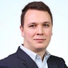 Vladislav Polonskiy