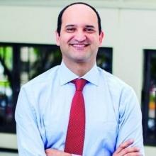 Prof. Marcos Pinoti Barbosa