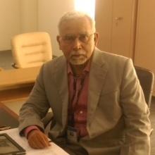 Dr. Vijay Khole