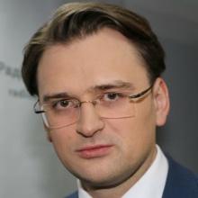 Dmytro Kuleba
