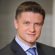 Dmytro Shymkiv