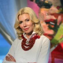 Nataliya Zabolotna