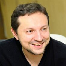 Yuriy Stets
