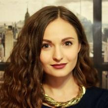 Maria Fronoschuk