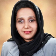 Jasmine Begum