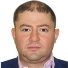 Alexander Gorokhov