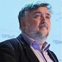 Yuriy Schegolkov