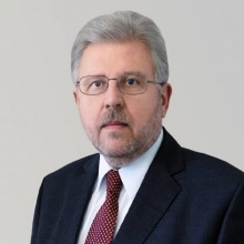 Volodymyr Khandogiy