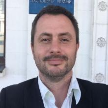 Maksym Bakhmatov