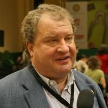Владимир Евстафьев