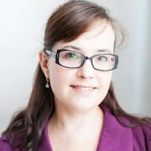 Nataliya Nemyliwska