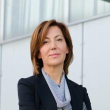 Iryna Mirochnik