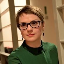 Natalia Gumeniuk