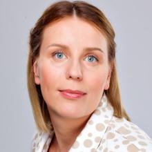 Полина Денисенко