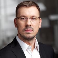 Maciej K. Krol