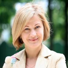 Iryna Gerashchenko