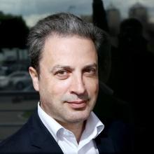 Vadim Rahlis