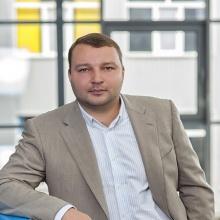 Mykola Zhandorov