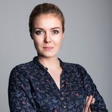 Marta Grochowska