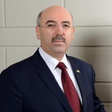 Prof. Dr. Mahmut Ak, Ph.D.