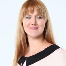 Oksana Bulgakova