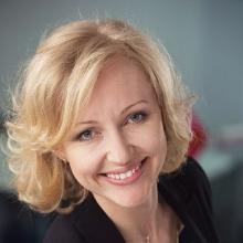 Tetiana Katrych