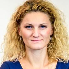 Magdalena Jablonska