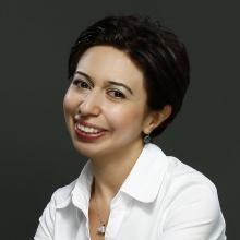 Zaruhi Saribekyan