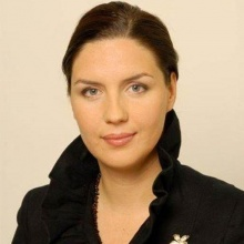 Ekaterina Kozinchenko