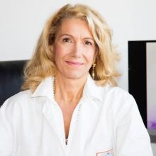 Patrizia Paterlini-Brechot, MD, Ph.D.