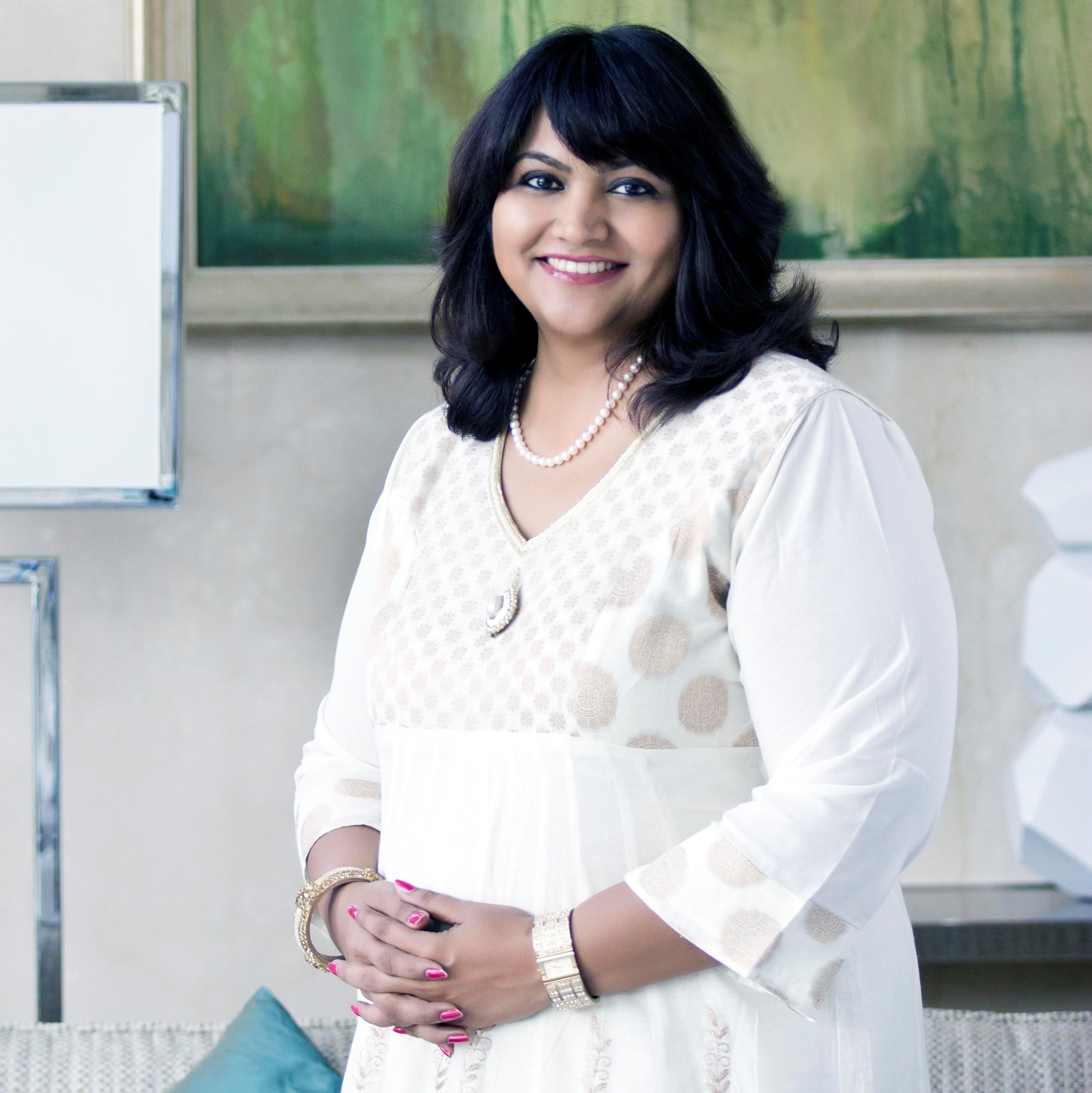 Dr. Anusha Ravi