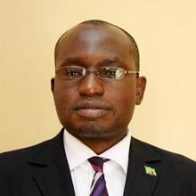 Amos Chanda