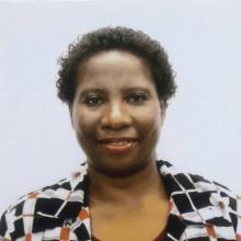 Dr. Rose Fumpa-Makano