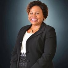 HON. MINISTER MONICA MUTSVANGWA