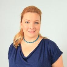Oksana Horbach