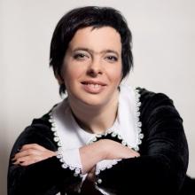 Julia Skorokhodova