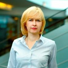 Елена Сосновцева
