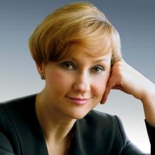 Victoria Petrova