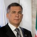 Rustam Minnikhanov