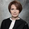 Tetiana Pushnova