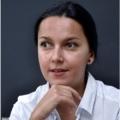 Regina Shchegoleva