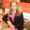Marina Nikulova