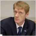 Mikhail Ushakov