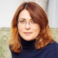 Irina Bakhtina