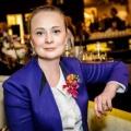 Yulia Zvonareva