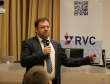 Alexander Potapov, Deputy CEO, Managing Director at RVC (Russia)