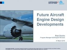 Rob Duivis, GE 90 Program Manager at KLM Engineering & Maintenance (Netherlands)