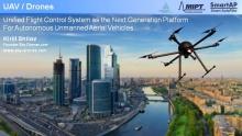 Kirill Shilov, Founder / CEO and Lead developer of Sky-Drones.com (Russia)
