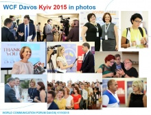 Summary of WCFDavos | Kyiv 2015